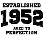 established 1952