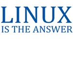 linux is the answer