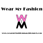 Wear My Fashion Logo