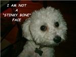 STINKY BONE FACE II