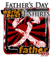 Father's Day T-shirts, Japanese T-shirts