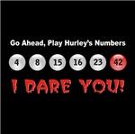Play Hurleys Numbers