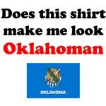 Does This Shirt Make Me Look Oklahoman?
