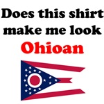 Does This Shirt Make Me Look Ohioan?