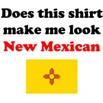 Does This Shirt Make Me Look New Mexican?