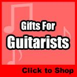 Funny Guitarist Gifts