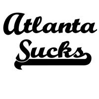 Atlanta Sucks T-Shirts