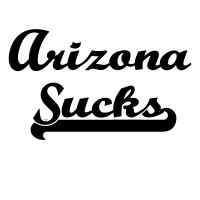 Arizona Sucks T-Shirts