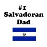 Salvadoran Father Gifts