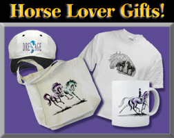 Equine Art & Gifts!