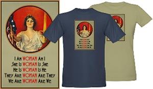 Color Shirts Vintage 1a