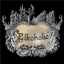 Elkoholic shirts and gifts