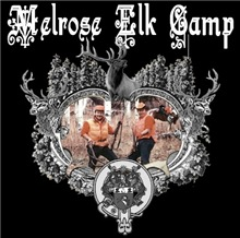 melrose elk camp logo
