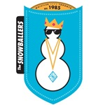 Snowballers Crests