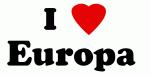 I Love Europa