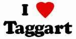 I Love Taggart