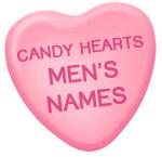 Men's Names