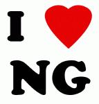I Love NG