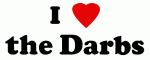 I Love the Darbs