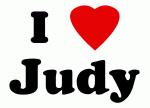 I Love Judy