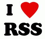 I Love RSS