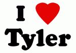 I Love Tyler