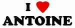 I Love ANTOINE