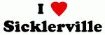 I Love Sicklerville