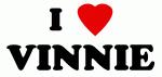 I Love VINNIE