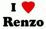 I Love Renzo