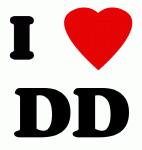 I Love DD