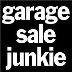 Garage Sale Junkie