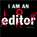 Idiot/Editor