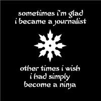 Ninja Journalist