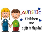 Autistic Children~ A gift in disguise!