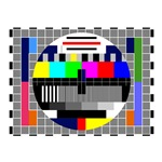 New Test Pattern for TV