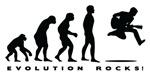 Evolution Rocks