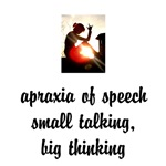 Small Talking, Big thinking