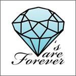 Diamonds are Forever B (Dark)