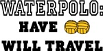 have balls... (water polo t-shirt)