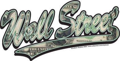 WALL STREET Designs