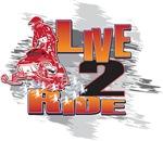 Ride 2 Live Sledder