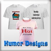 Fun Humorous T-Shirts & Gifts