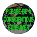 CONSCENTIOUS CONSUMER