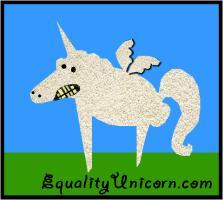 Equality Unicorn