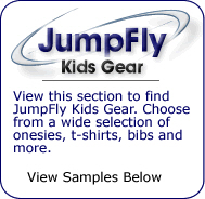 View All JumpFly Kids Gear