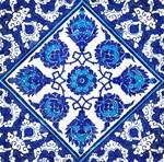 Turkish Blue