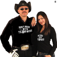 Don't Mess With Tejano Music