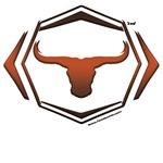 Accordion Button TX Orange