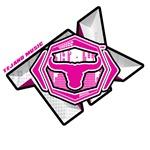 TX Tejano Pink